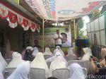 Di Depan Mak Ija, Mardani Soroti Kesehatan hingga Pendidikan