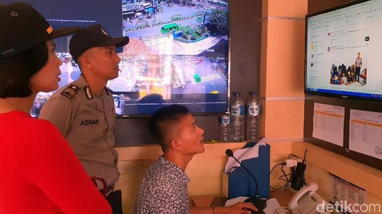 Ini Cara Polisi Sukabumi Ungkap Prostitusi Online