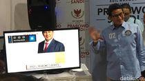 Sandi Dorong Sarjana UBK Jadi Entrepreneur
