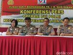 3 Korban Lion Air Kembali Teridentifikasi