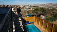 Israel Marah Setelah Airbnb Larang Penyewaan Akomodasi di Tepi Barat