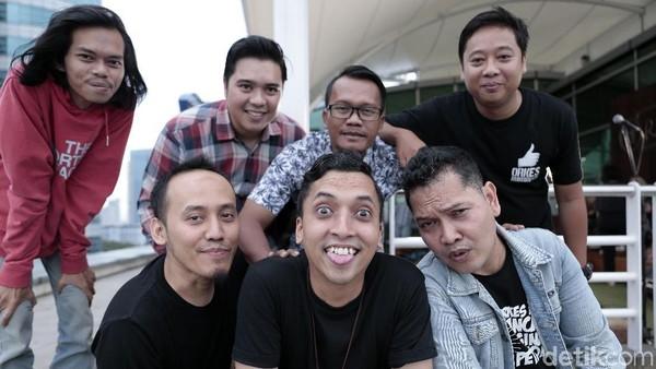 Orkes Nunung Cs Tak Takut A Man Called Ahok Dianggap Politis