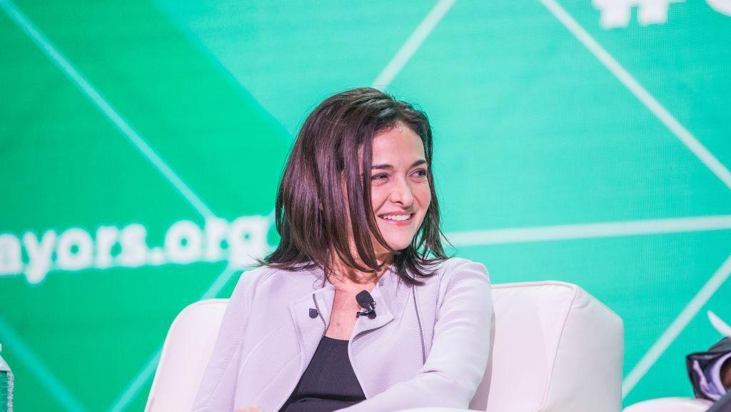Sheryl Sandberg, Wanita Super di Kerajaan Facebook