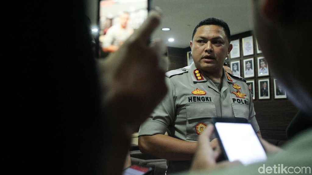 Pilot Ajak Rusuh 22 Mei, Polisi: Ada Upaya Melawan Pemerintah