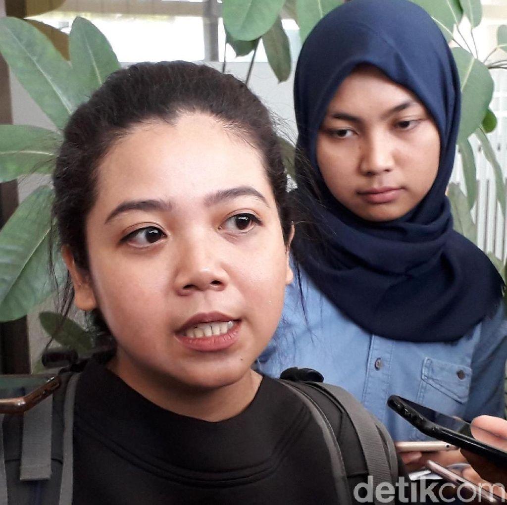 Mahasiswi UGM Korban Dugaan Perkosaan Telah Bertemu Rektor