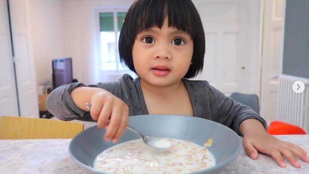 Gemasnya Dia Sekala Bumi Anak Ayudia Bing Slamet