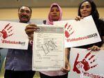 Baiq Nuril Bahas Ancaman Kekerasan Seksual di DPR