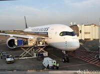 Menhub Buka Suara soal Tiket Pesawat yang Makin Mahal