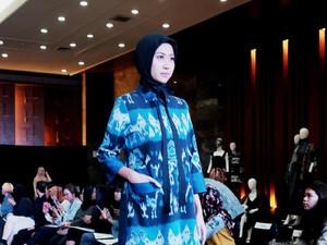Keren, Siswi SMK asal Kudus akan Ikut Fashion Show di Paris