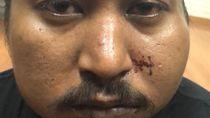 Ini Tampang Nurhadi, Tersangka Pembunuh Sadis Dufi Mayat dalam Drum
