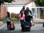 Kemenlu Jerman: Suriah Tidak Aman untuk Pengungsi Yang Dideportasi