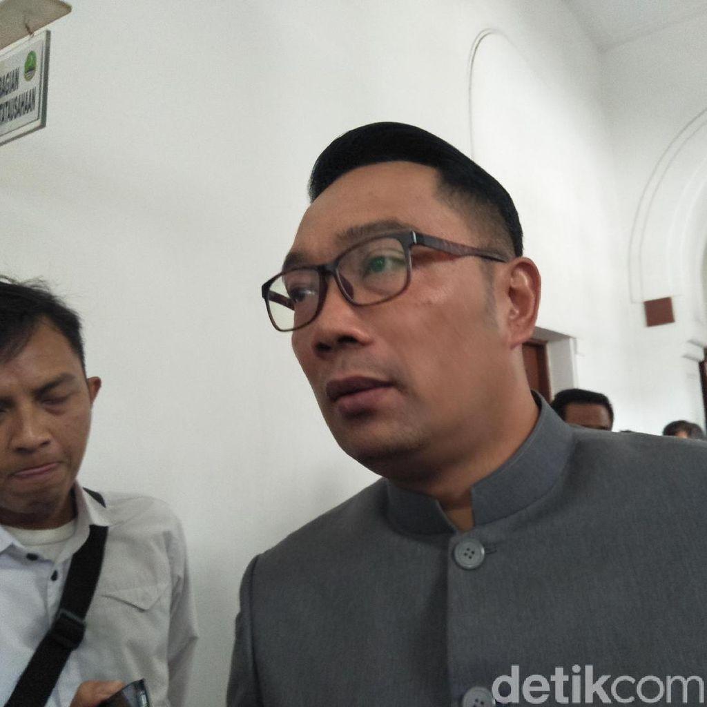 Selaraskan Program CSR, Ridwan Kamil Bentuk Forum BUMN