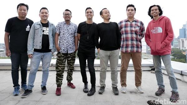 Cerita Orkes Nunung Cs Sumbang Lagunya untuk A Man Called Ahok