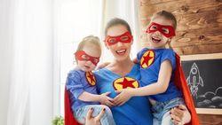 Bunda Perlu Tahu, Begini Lho Cara Pandang Anak Terhadap Orang Tua