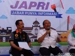 UMK 2019 Jabar Disahkan, Karawang Tertinggi dan Kota Banjar Terkecil