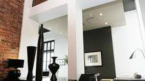 Buat Ruang Tamu Lebih Cantik dengan Desain Modern Ini