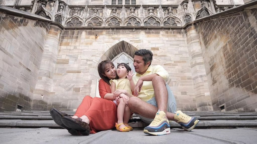 Gisel Minta Maaf soal Gugat Cerai Gading, Netizen: Kasihan Dek Gempi