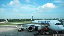 Singapore Airlines Kini Buka Penerbangan Nonstop ke Seattle Amerika
