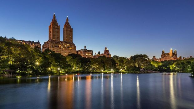 9 Area di New York yang Wajib Dijelajahi Turis