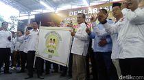 BPS Se-Indonesia Deklarasikan Dukungan untuk Prabowo-Sandiaga