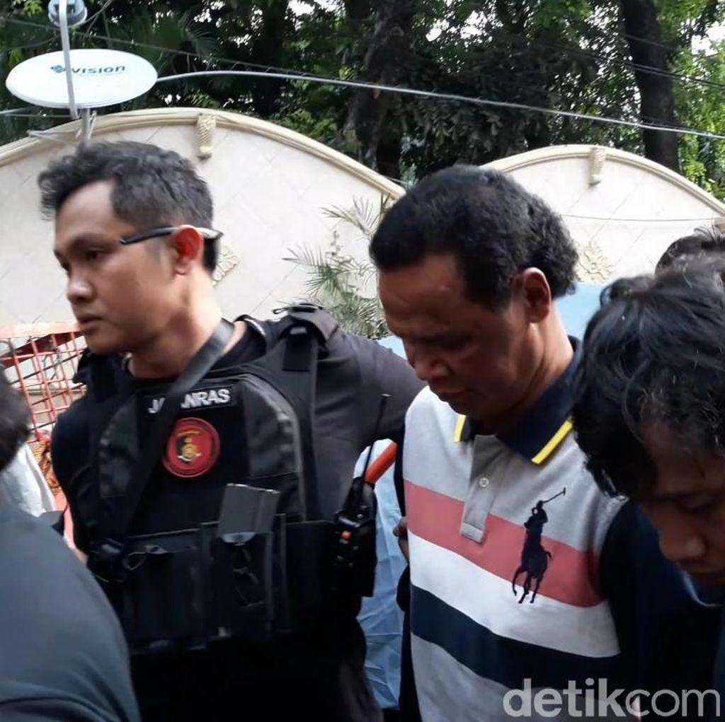 Video: Polisi Jelaskan Peran Hercules dalam Penyerangan Ruko