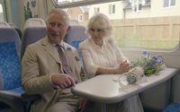 Wah, Pangeran Charles Gunakan White Wine untuk Bahan Bakar Mobilnya!