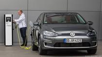 Siapkan 44 M Euro, VW Berambisi Jadi Nomor 1 di Pasar Mobil Listrik