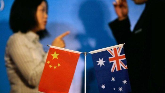Foto: ABC Australia