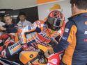 Tatap Musim 2019, Marquez Ingin Honda Lebih Baik di Area-Area Ini