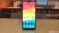 Oppo A7 RAM 3G Dirilis, Harganya Saingi Galaxy M20