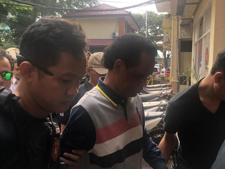 Polisi: Anak Buah Hercules Serang dan Rebut Paksa Ruko di Kalideres