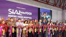 Pecinta Kuliner, Jangan Lewatkan Pameran Kuliner Internasional Ini