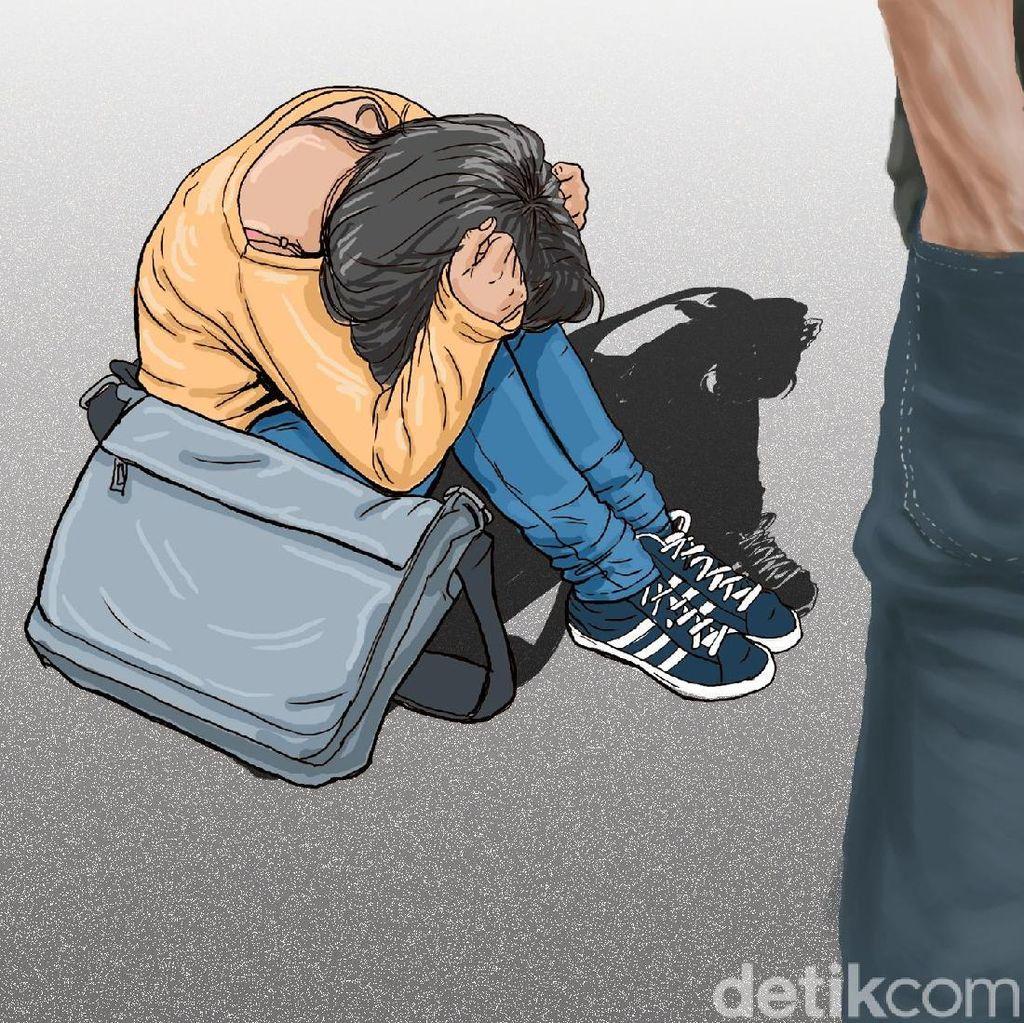 KAI Minta Maaf atas Jawaban Petugas ke Mahasiswi Korban Pelecehan
