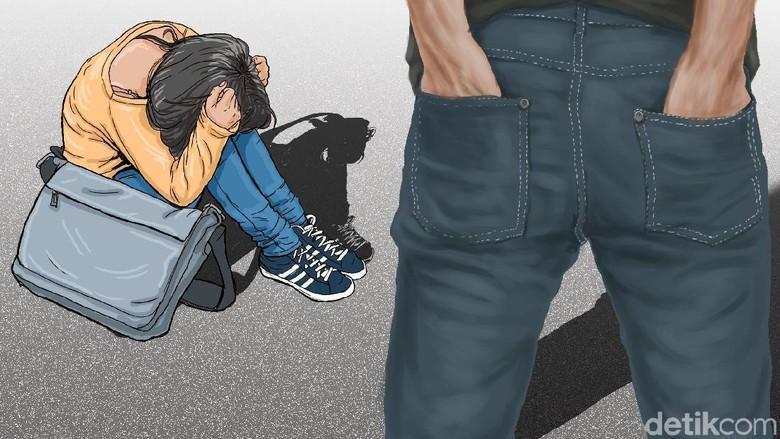 120 Ribu Orang Kecam Vonis Bebas Pemerkosa 2 Anak di Bogor