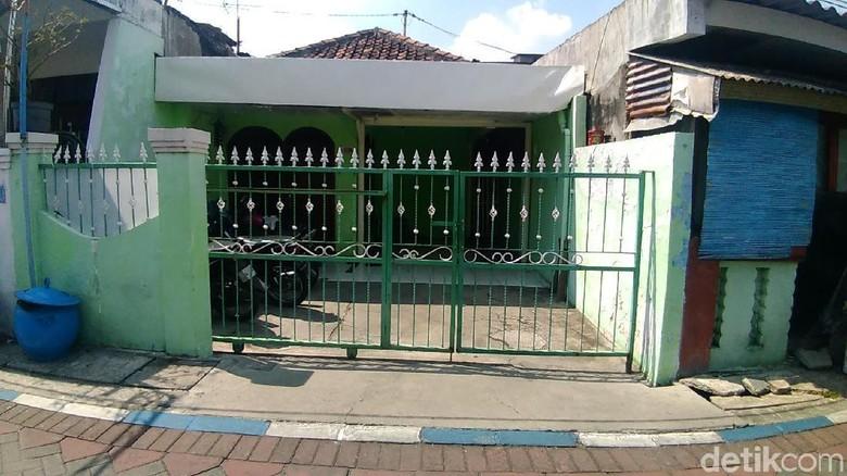 Gagalkan Begal Motor, Warga Surabaya Terkena Bacok
