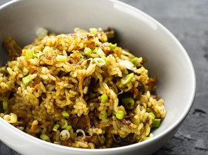 Kata Ahli Ini Trik yang Bikin Nasi Goreng Buatan Resto Rasanya Enak