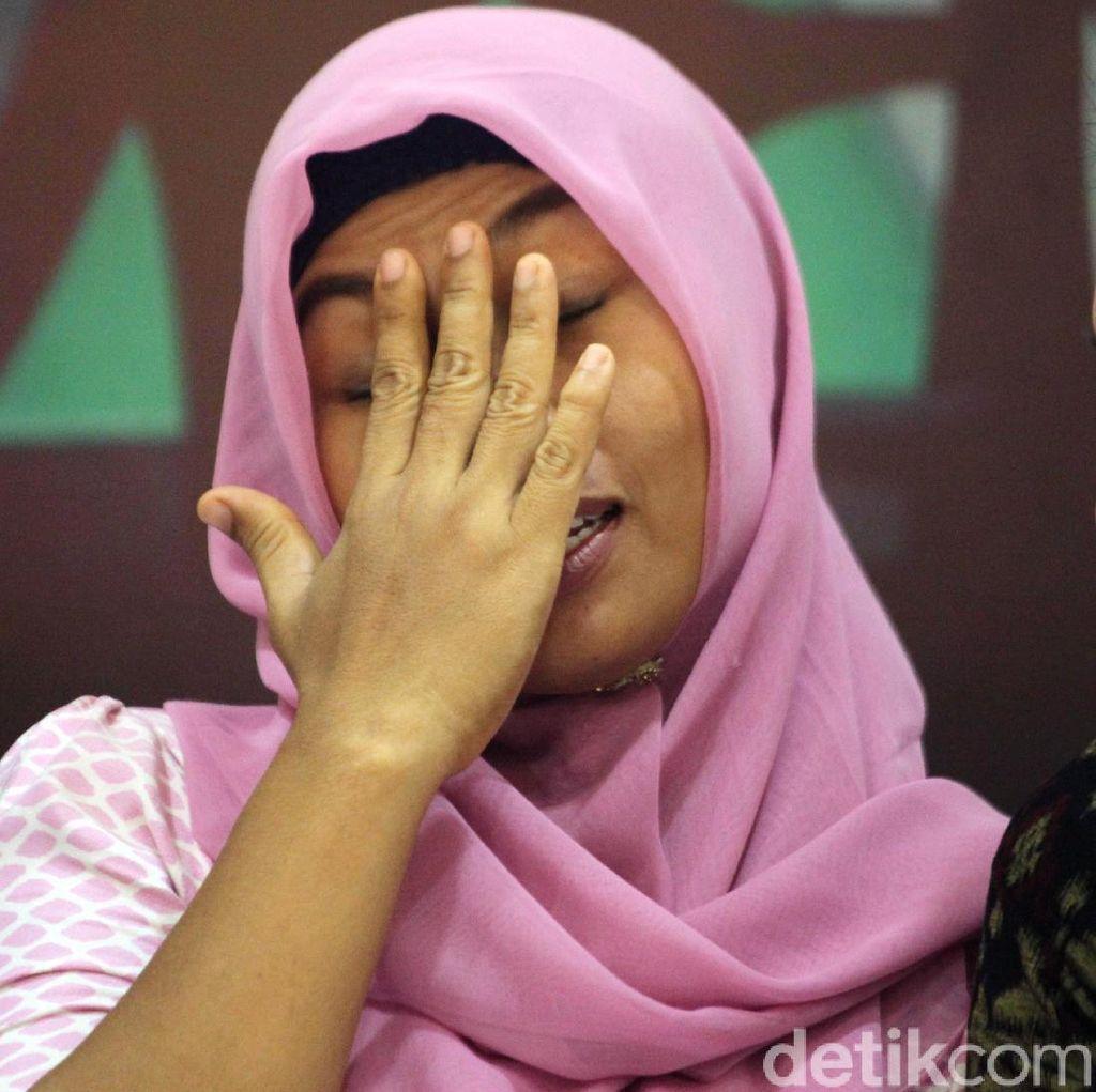 Eksekusi Baiq Nuril Ditunda karena Alasan Kemanusiaan
