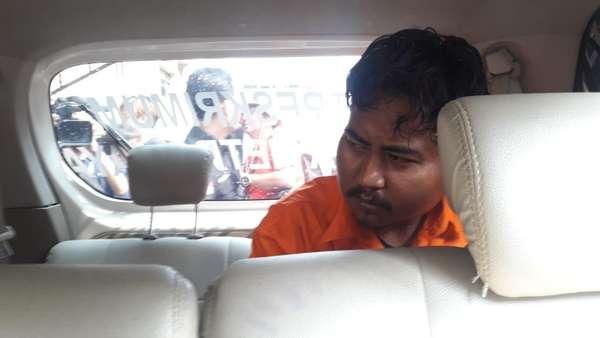 Polisi Kejar 2 Pelaku yang Bantu Nurhadi Buang Jasad Dufi