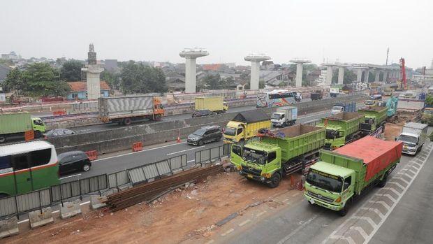 Tol Trans Jawa Mahal, Jasa Marga: Bertahan Saja Berat