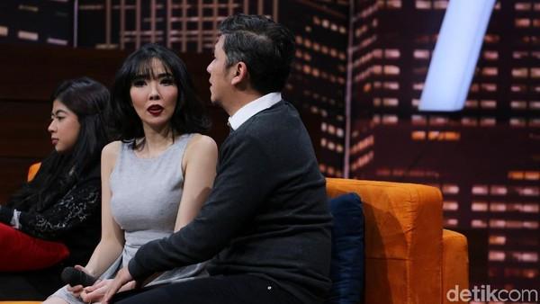Usai Gugat Cerai Gading Pergi ke Korea, Gisel Tak Ada Niat Kabur