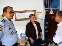 Detik-detik Renae Lawrence Bali Nine Bebas dari Penjara