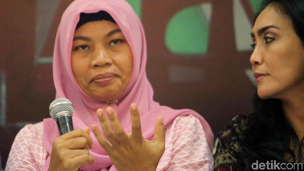 Polisi Periksa 2 Ahli Pidana Terkait Laporan Baiq Nuril