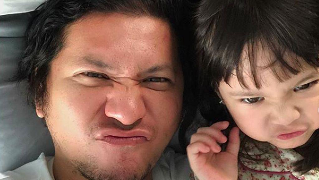 Gading Marten Tak Sangka Vlog Bareng Gempi Ditonton Lebih dari Sejuta
