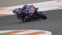 Beda dengan Rossi, Vinales Merasa Cukup Kompetitif dengan Motor 2019