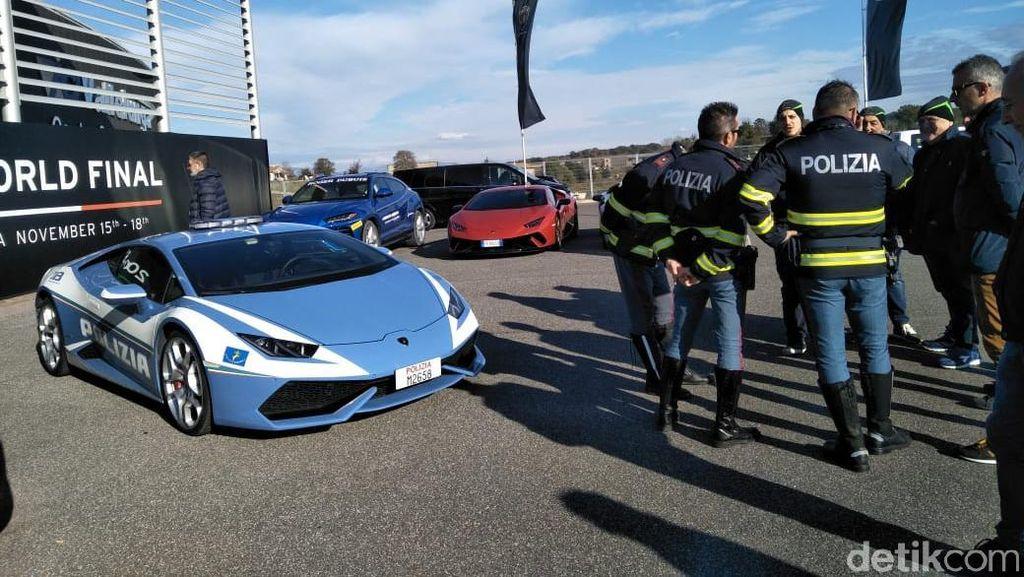 Lamborghini Recall 1.152 Unit Gallardo