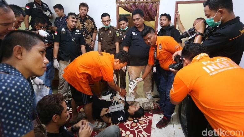 Ngeri! 500 Kasus Pembunuhan Terjadi di RI dalam 9 Bulan Terakhir