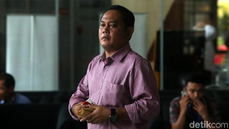 Wabup Bekasi Usai Diperiksa KPK: Saya Nggak Tahu soal Meikarta