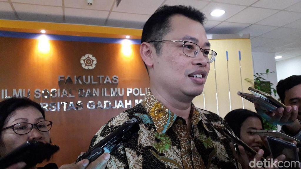 Dugaan Perkosaan Mahasiswi UGM, Polisi Periksa Pihak Fakultas