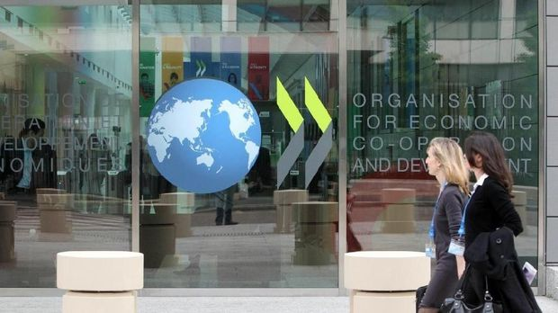 Organisation for Economic Co-operation and Development OECD