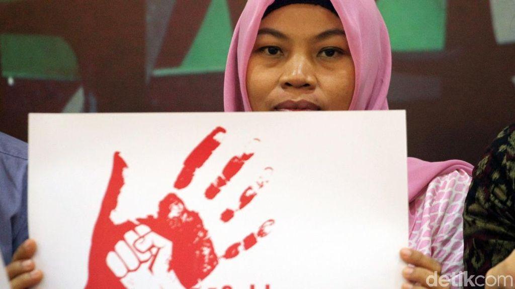 PK Ditolak, Baiq Nuril Ingin Bertemu Jokowi